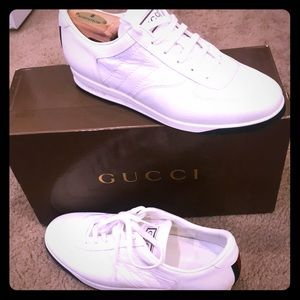 GUCCI SHOES VINTAGE (1984) *year originated